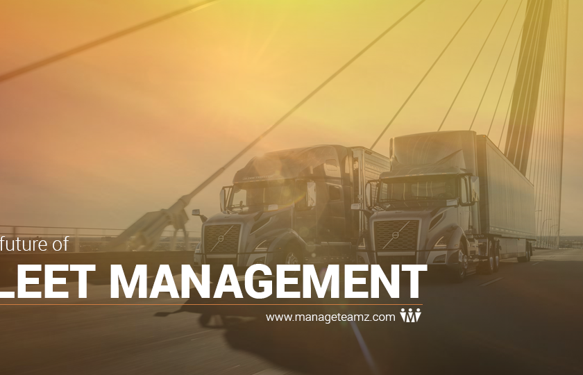 Future of Fleet Management