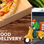 Future of Food Delivery