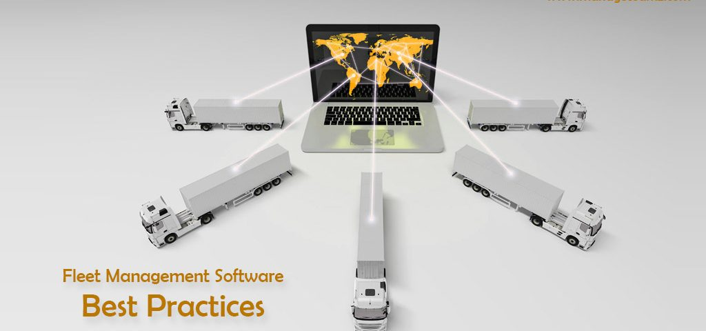 Fleet Management Software Best Practices