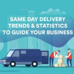 Same Day Delivery Business Trends
