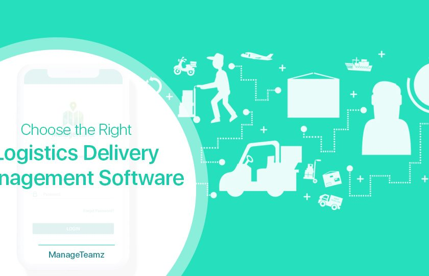 How to Choose the Right Logistics Delivery Management Software?