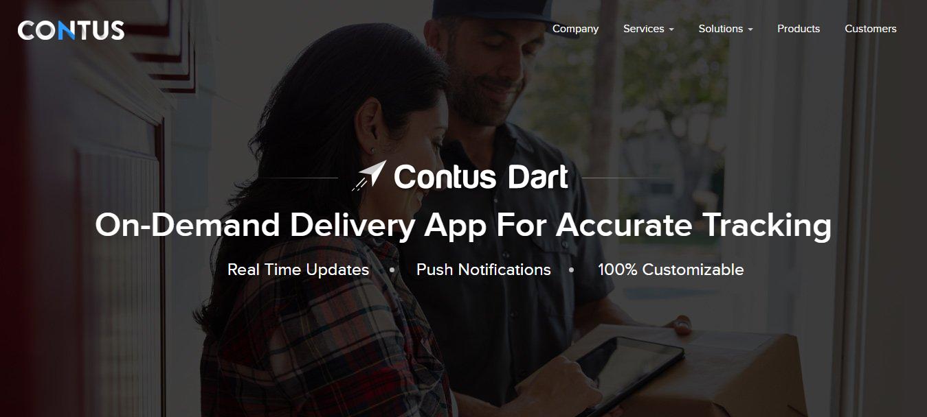 Contus Dart
