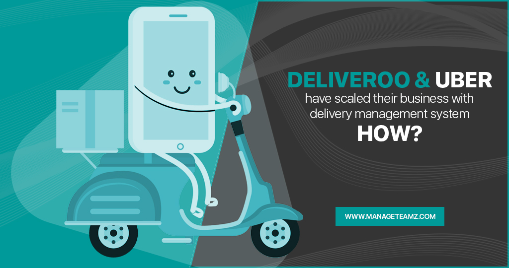 How Ola and Uber have scaled their business with delivery management system?