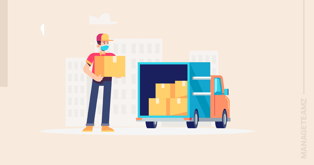 How Covid-19 Will Transform the Landscape of E-commerce and Last-Mile Delivery?